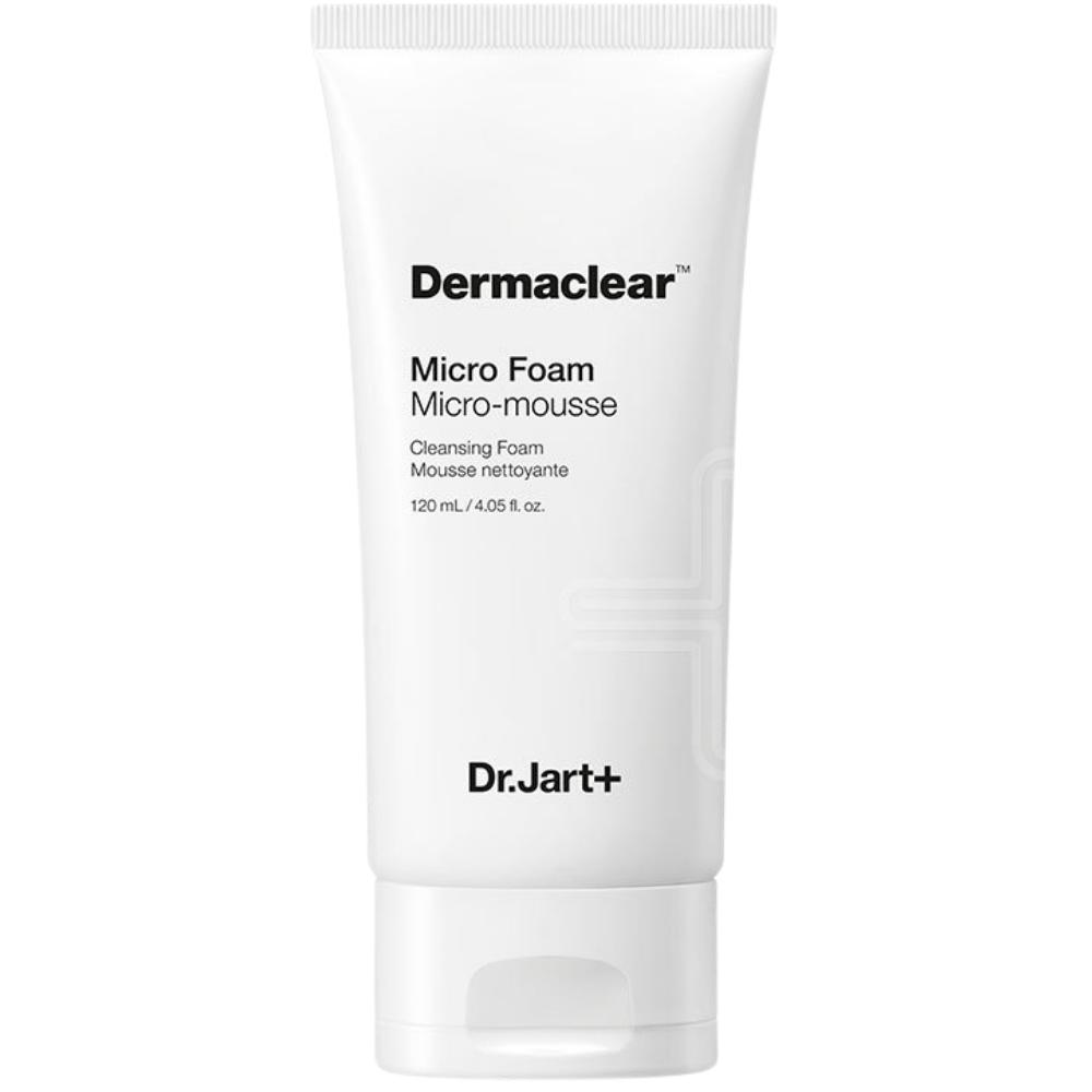 Dermaclear Micro Foam Reinigungsschaum-1