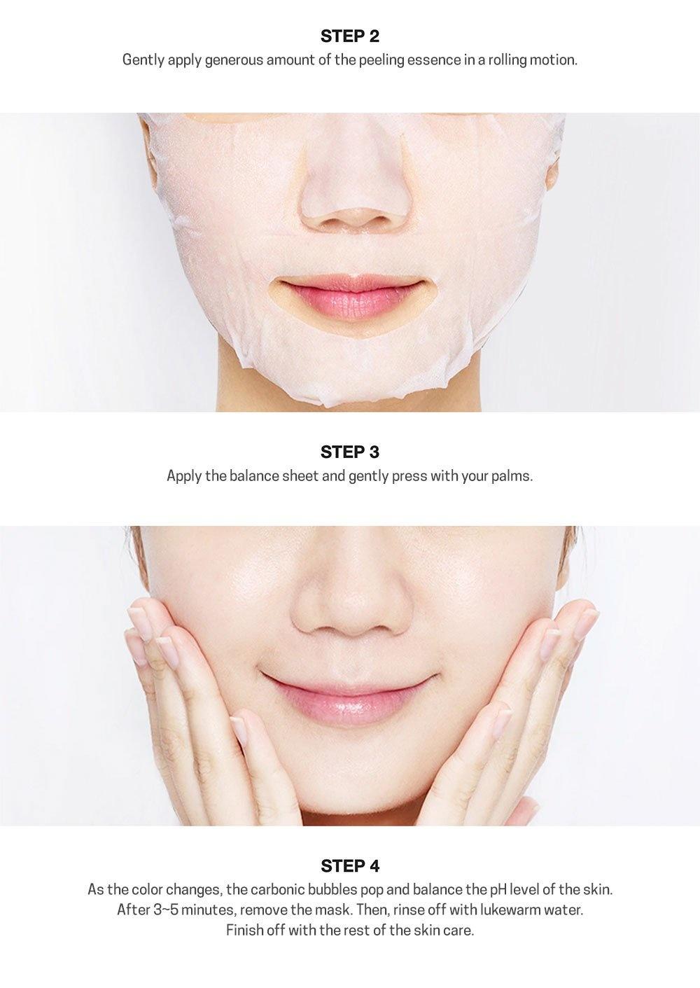 Dermask Ultra Jet Peeling Solution-5
