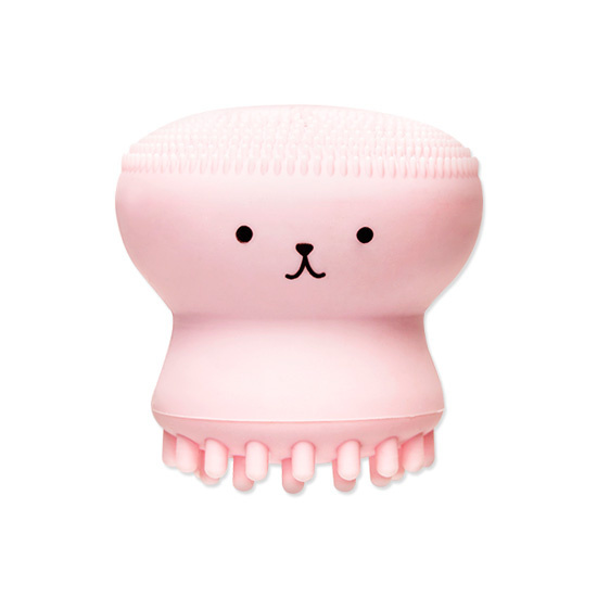 My Beauty Tool Jellyfish Silikonbürste-1