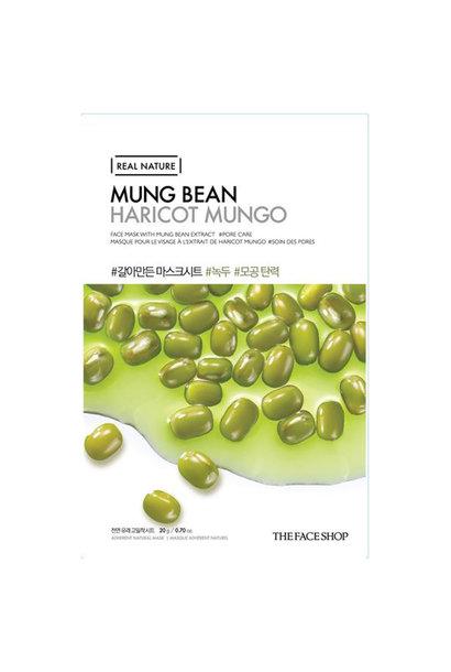 Real Nature Mung Bean
