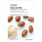 THE FACE SHOP Real Nature Sheabutter