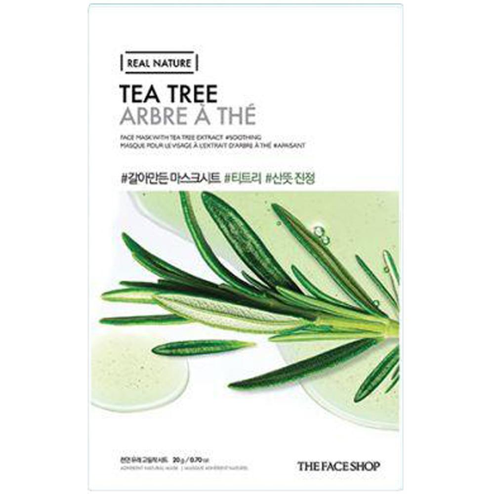 Real Nature Tuchmaske Teebaum-1