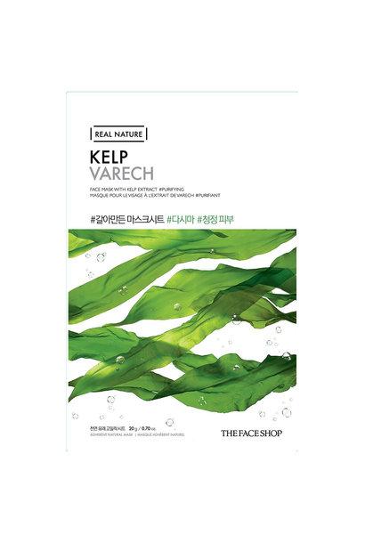 Real Nature Kelp