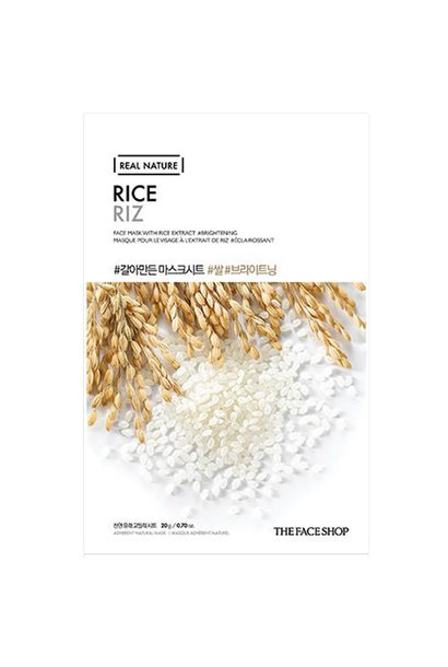 Real Nature Rice