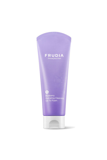 Blueberry Cleansing Foam