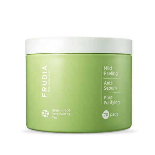 Green Grape Pore Peeling Pad-1