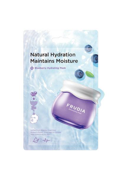 Blueberry Hydrating Maske