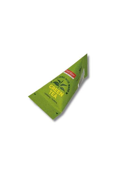 Vitalizing Mud Mask #Green Tea