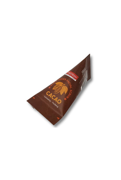 Gesichtspeeling #Kakao