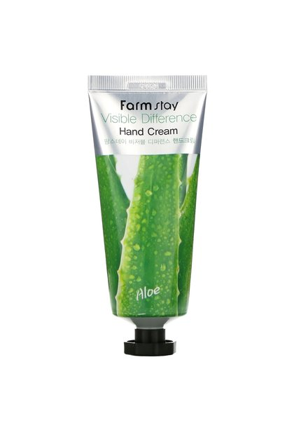 Hand Cream ALOE