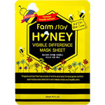 Farm stay Visible Difference Mask HONEY