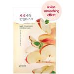 GOODAL apple infused sheet mask