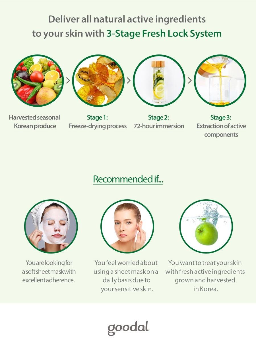 greentea infused water mild sheet mask-8