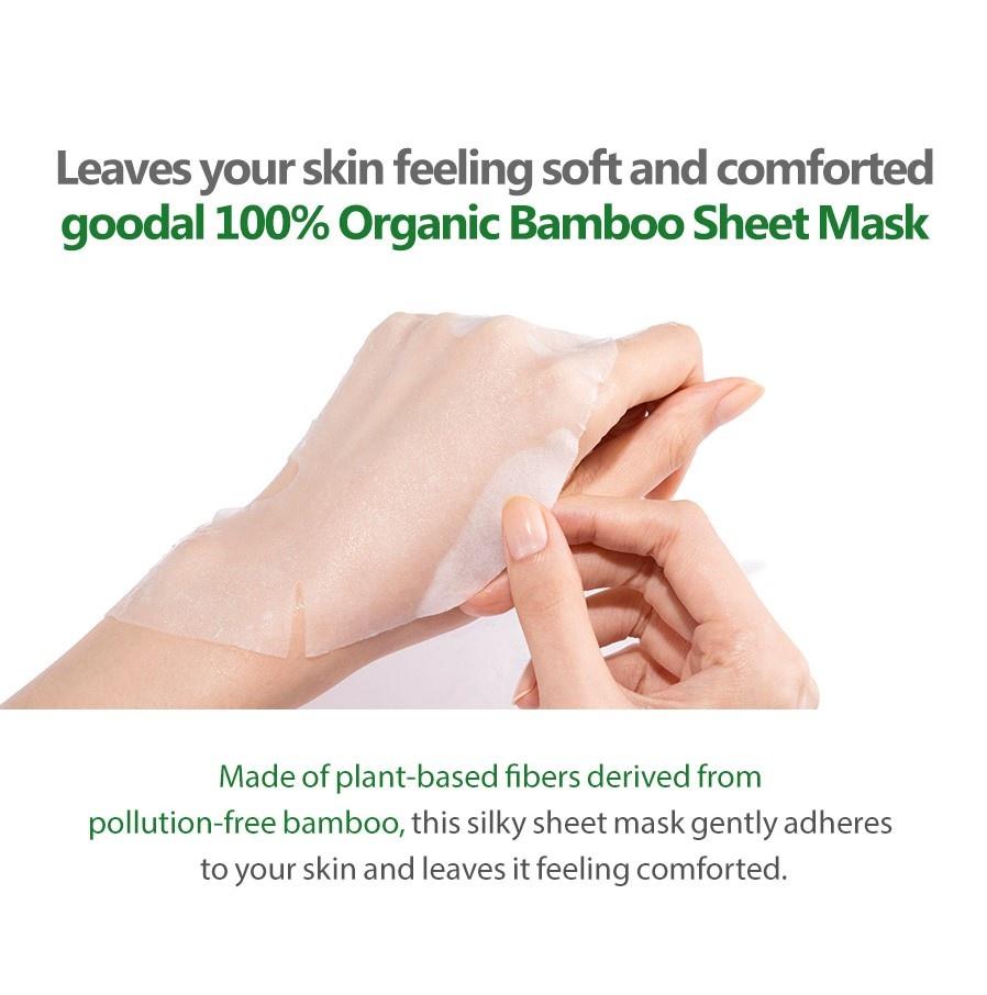 lotus infused water mild sheet mask-3