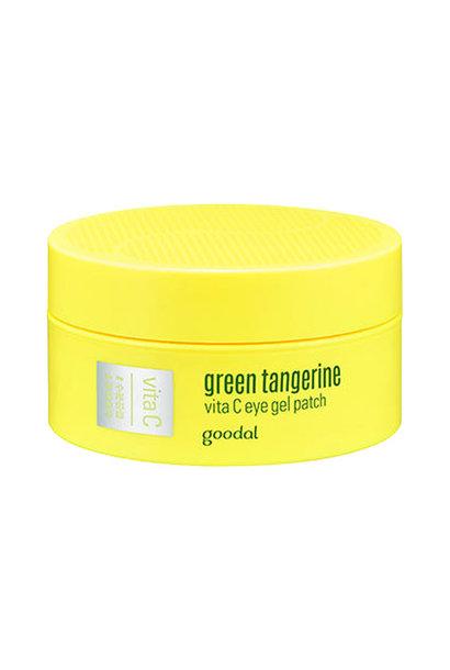 Green Tangerine Vita C Eye Gel Patch