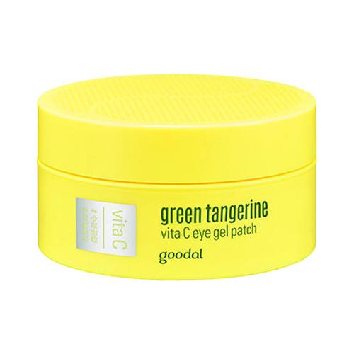 Green Tangerine Vita C Eye Gel Patch-1