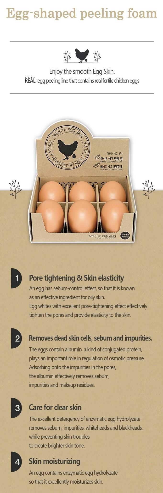 Smooth Egg Skin Cleansing Foam-2