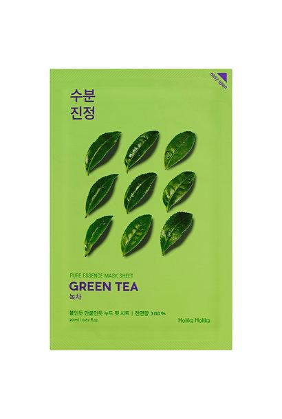 Pure Essence GREEN TEA