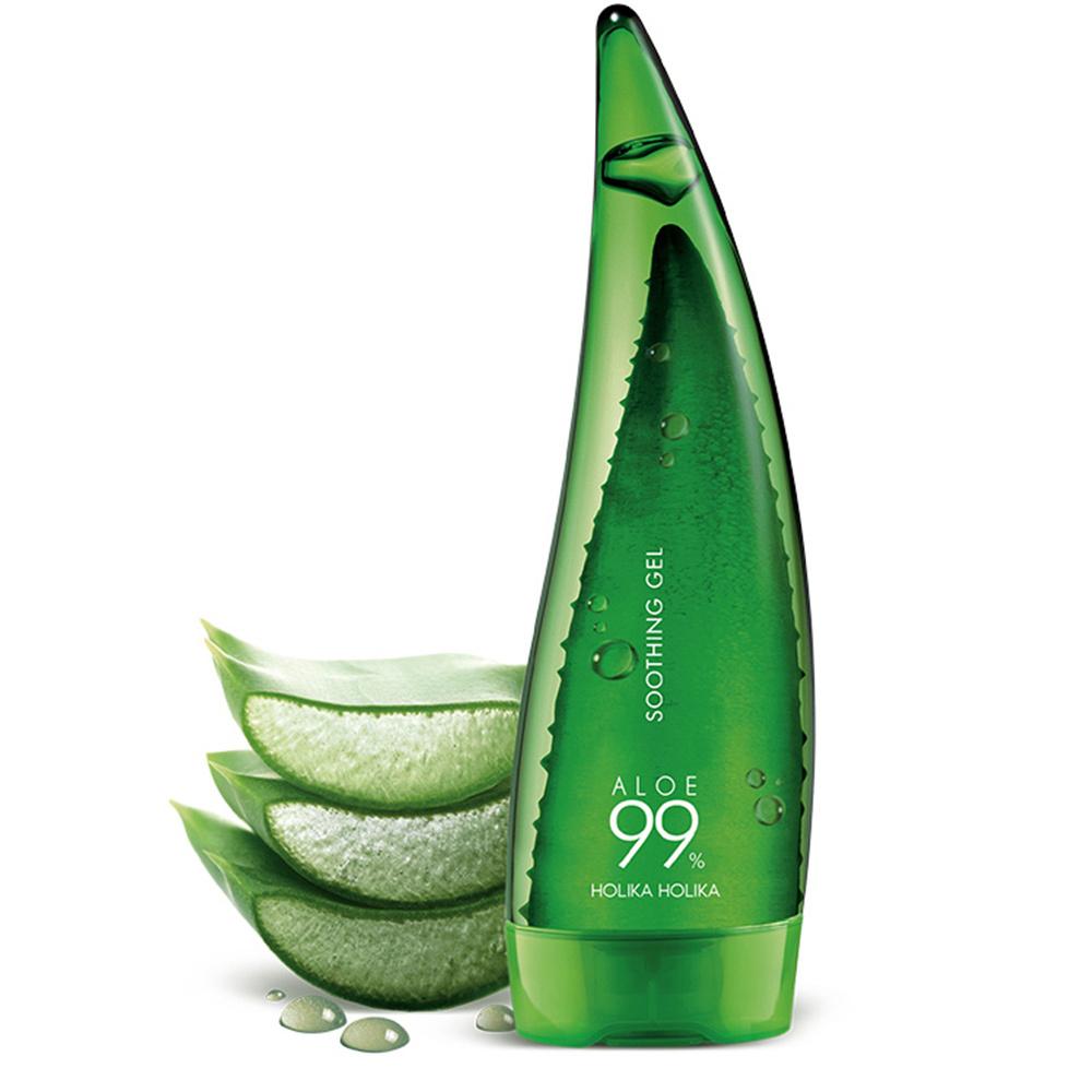 Aloe 99% Soothing Gel Fresh 250ml-1