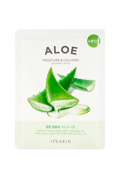 The Fresh Mask Sheet - Aloe