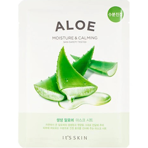 The Fresh Mask Sheet - Aloe-1