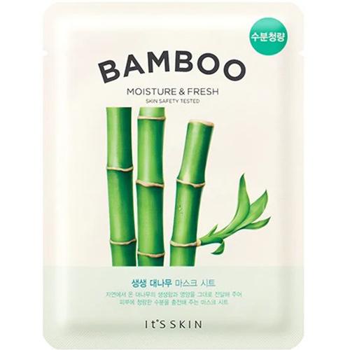 The Fresh Mask Sheet - Bamboo-1