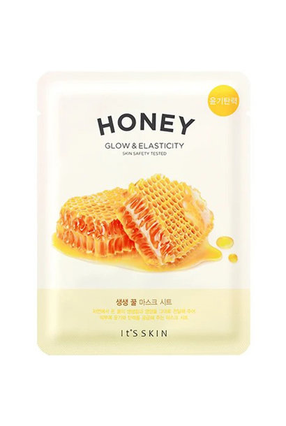 The Fresh Mask Sheet - Honey