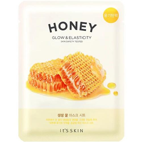 The Fresh Mask Sheet - Honey-1