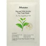 JMsolution ReLeaf Tea Tree Mask
