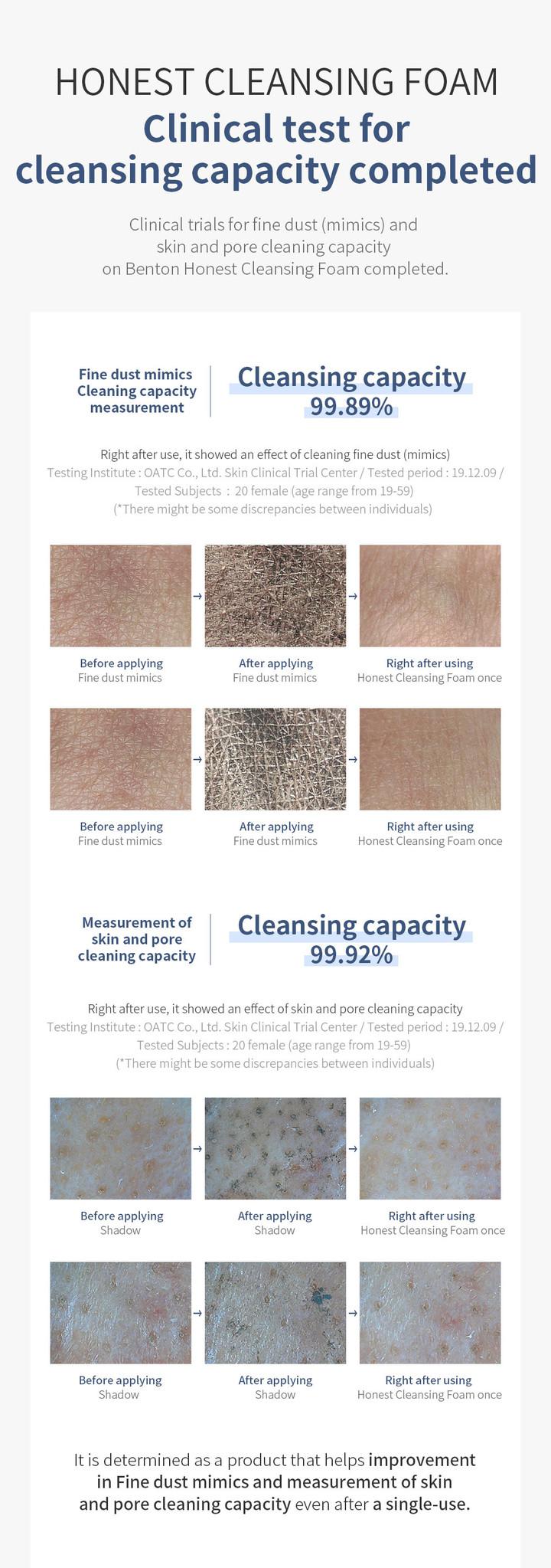 Honest Cleansing Foam-9