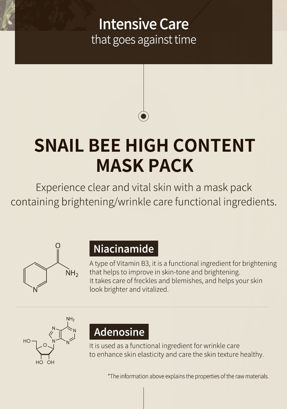 Snail Bee High Content Mask Pack-6