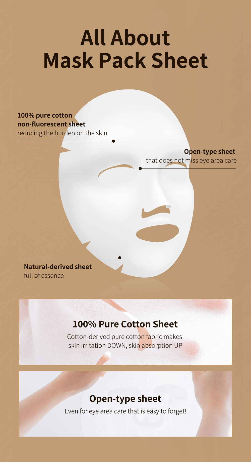 Snail Bee High Content Mask Pack-9