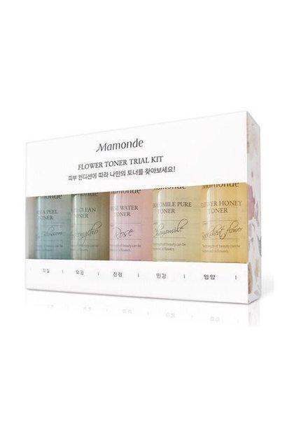Flower Toner Trial Kit