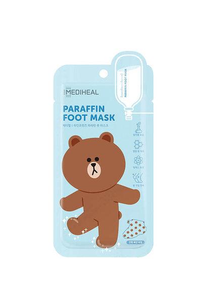 Paraffin Foot Mask