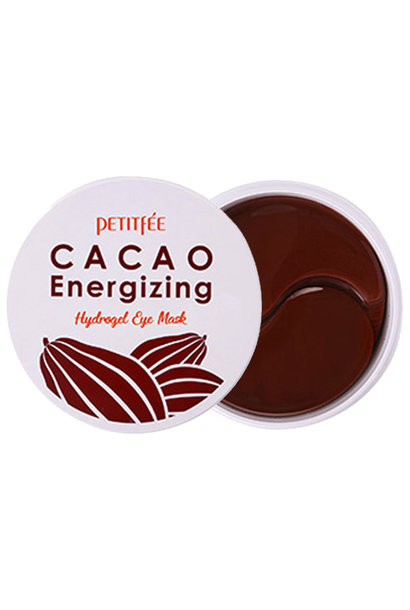 Cacao Energizing Augenpads