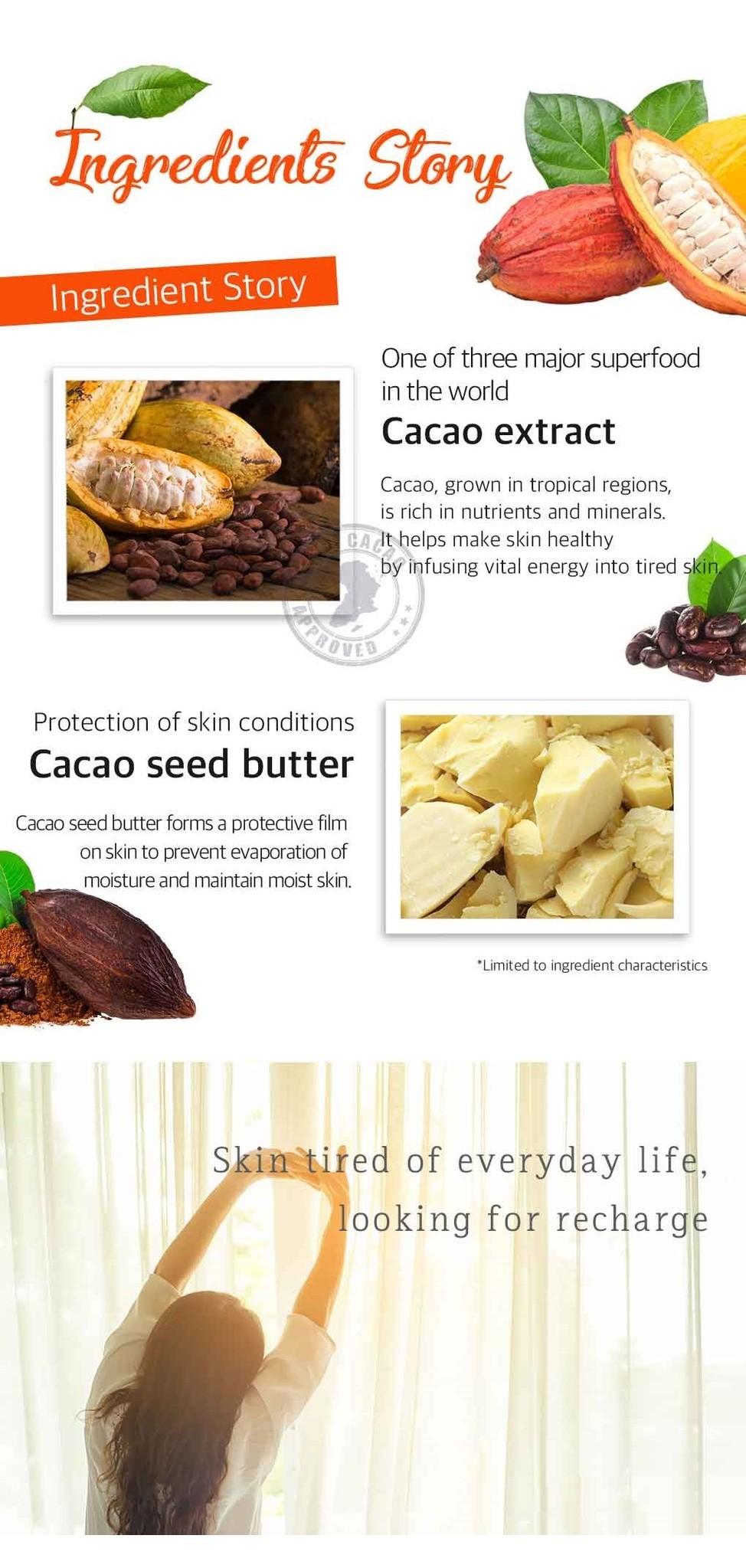 Cacao Energizing Hydrogel Eye Patch-3
