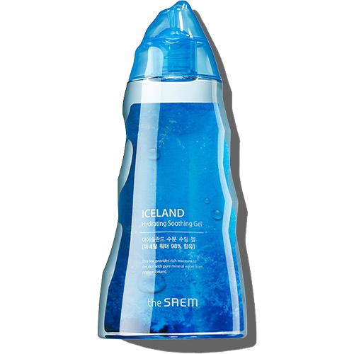 Iceland Hydrating Soothing Gel-1