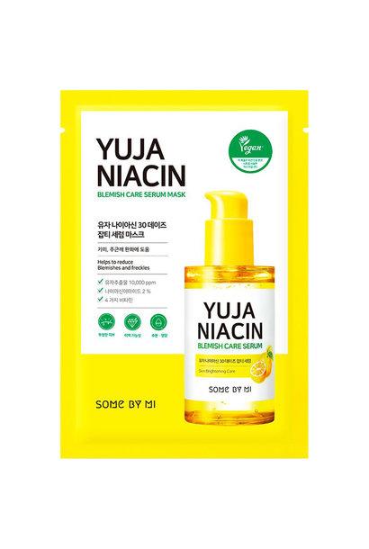 Yuja Niacin Care Mask