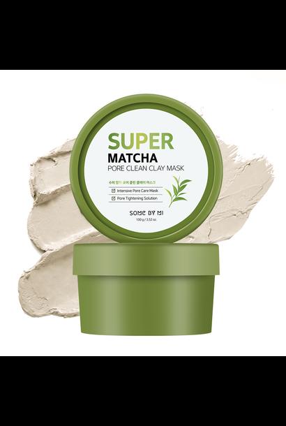 Super Match Clay Mask