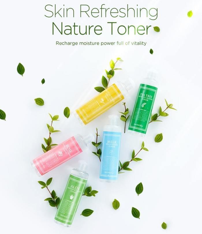 Tea Tree Refresh Calming Toner-2