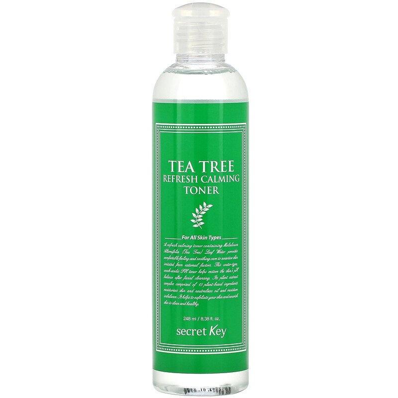 Tea Tree Refresh Calming Toner-1
