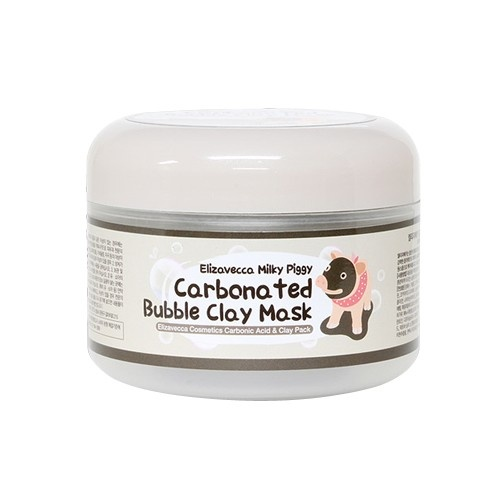 Carbonated Bubble Clay Mask-1