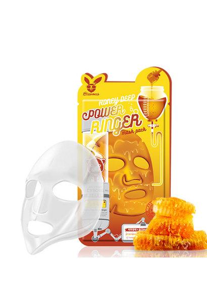Honey Deep Power Ringer Mask
