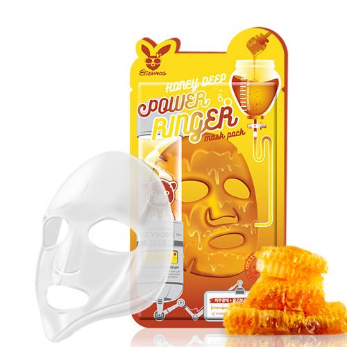 Honey Deep Power Ringer Mask-1