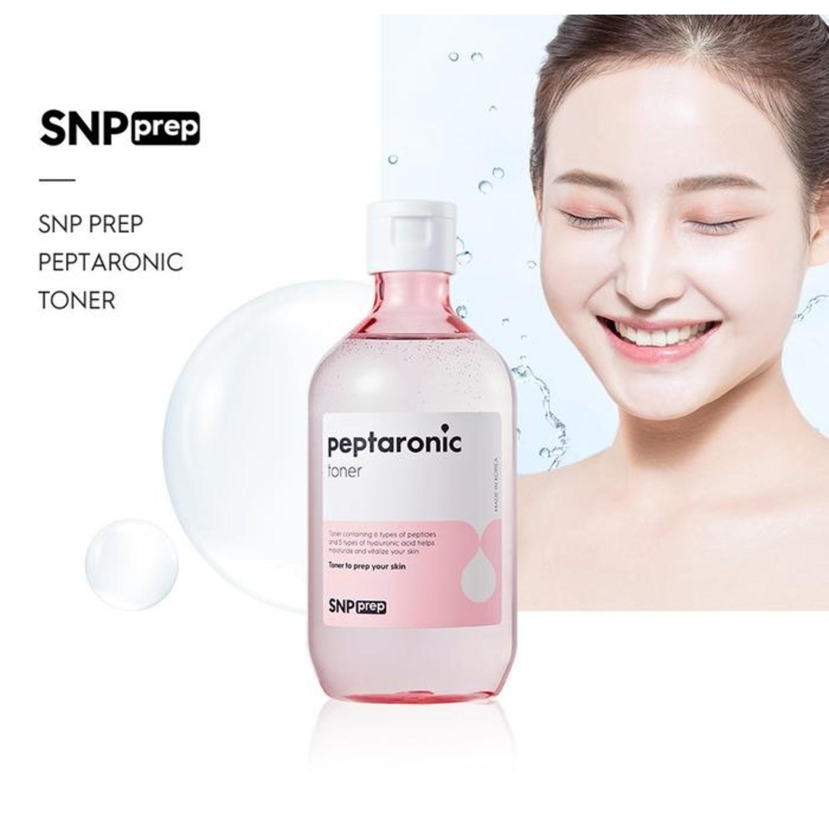 SNP Peptaronic Toner (320ml)