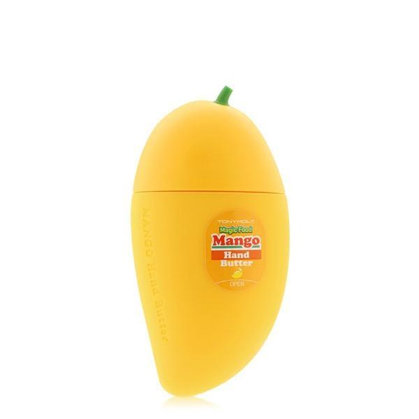 Magic Food Mango Hand Butter-1