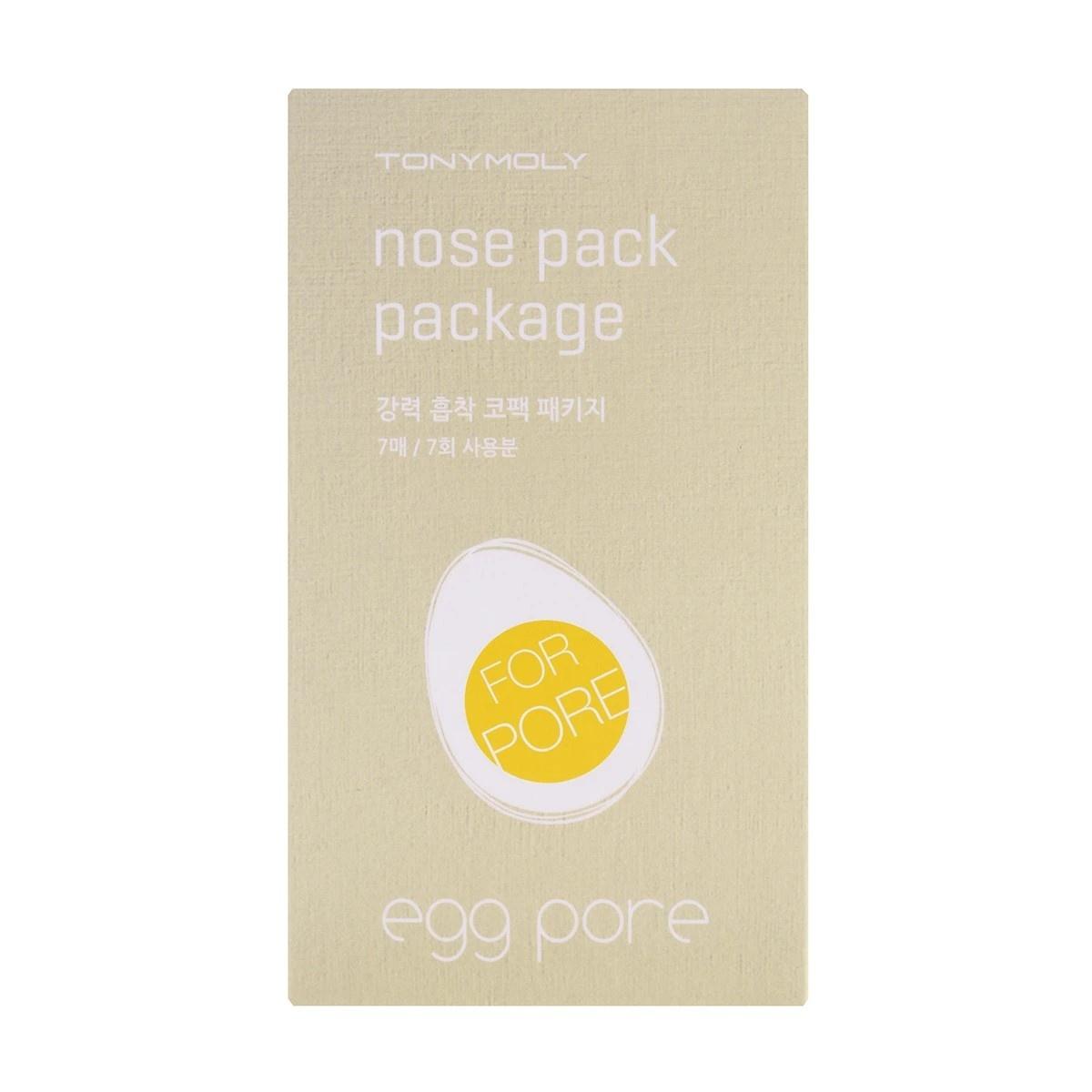 Egg Pore Nose Pack-1