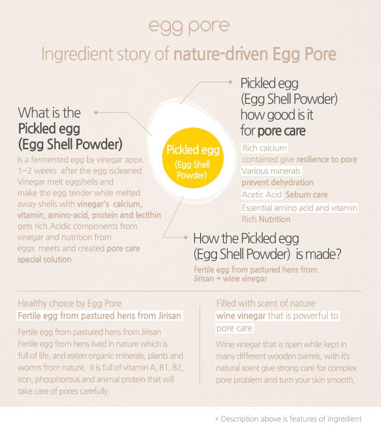 Egg Pore Nose Pack-5