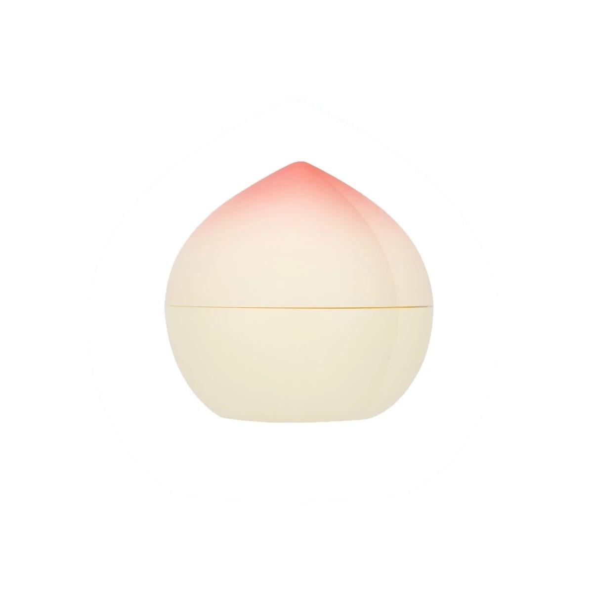 Peach Hand Cream-1