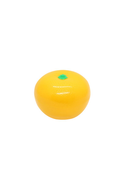 Tangerine hand cream